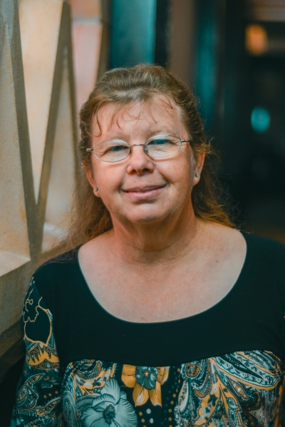 Lois Lightfoot